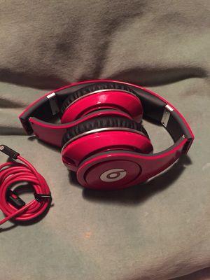 Beats by dr. Dre studio for Sale in Dallas, TX