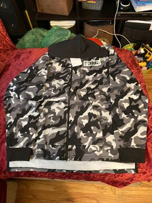 New puma hoodie for Sale in National City, CA