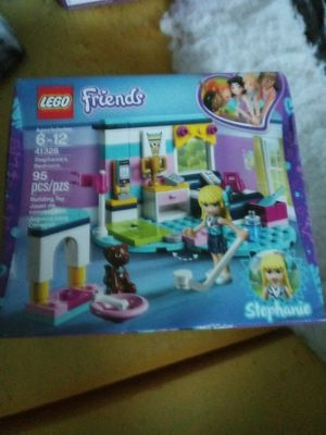 Lego friends for Sale in Duluth, MN