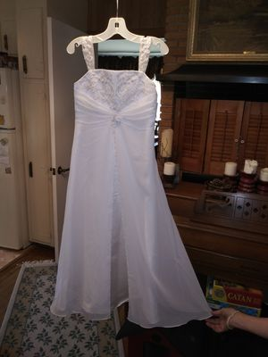 Flower girl dress for Sale in Anderson, SC