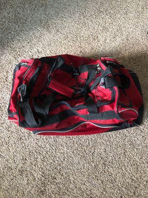 Duffel bag for Sale in Cupertino, CA