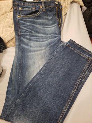 Levi's 510 skinny Jean's 36x32 for Sale in Hayward, CA