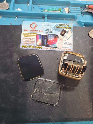 Iwatch series 2 iwatch series 1 for Sale in Phoenix, AZ