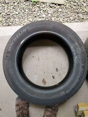 4 Michelin tires 235 65r17 93v for Sale in Pittsburgh, PA