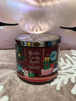 🔴♦️ BATH AND BODY WORKS CANDLE ♦️🔴 for Sale in Miami, FL