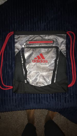 Adidas drawstring backpack for Sale in Nashville, TN