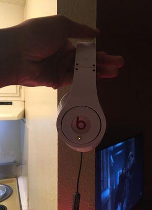 Beats studio (monster) 1st edition for Sale in Las Vegas, NV