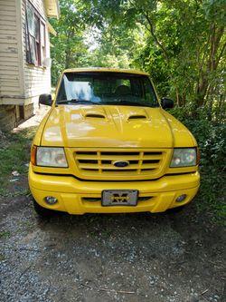 2001 Ford Ranger for Sale in Saginaw,  MI