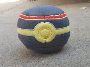 Nintendo Pokemon Luxury Ball Plush for Sale in Fort Worth, TX