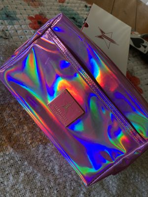 Jeffree Star Cosmetics makeup bag for Sale in Columbia, MO