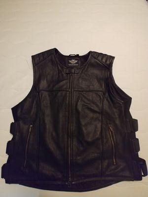 Harley Davidson Vest for Sale in North Chesterfield, VA