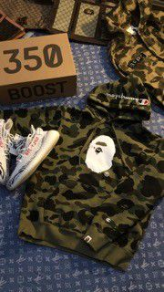 Bape champion hoodie for Sale in New York, NY