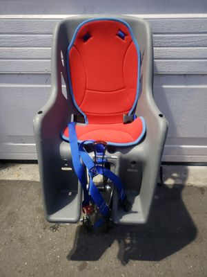 Bell cocoon 3000 Baby bike seat, for Sale in Santa Ana, CA