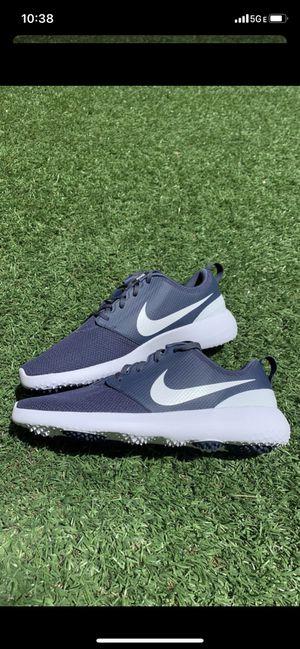 Nike (GOLF)Roshe G Men's Lightweight golf shoes Size 9.5 for Sale in Las Vegas, NV