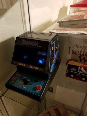 1980's Mini Zaxxon Sega Arcade for Sale in Henderson, NV