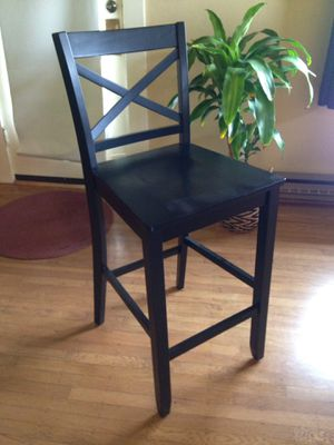 Counter Stool Hardwood for Sale in Portland, OR