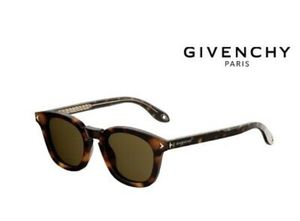 GIVENCHY 7058/S SUNGLASSES Dark Havana / Brown for Sale in West Carson, CA