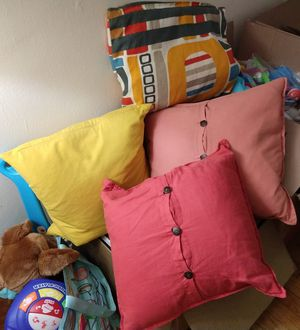 Sofa Pillows for Sale in Queens, NY
