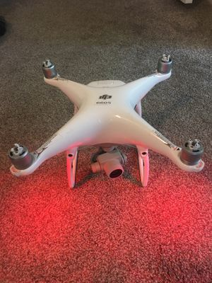 DJI Phantom 4 Pro v2 for Sale in Clovis, CA