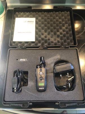 Dogtra remote control dog training collar for Sale in Brimfield, MA