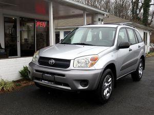 2004 Toyota RAV4 for Sale in Fairfax, VA