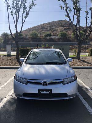 2006 Honda Civic for Sale in El Cajon, CA
