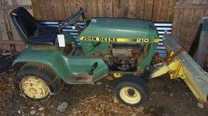 John Deere Tractor for Sale in Nescopeck, PA