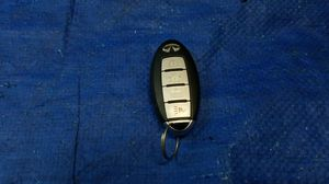 2014-2016 INFINITI Q50 SMART REMOTE KEY FOB 285E3-4HD0C # 35620 for Sale in Fort Lauderdale, FL