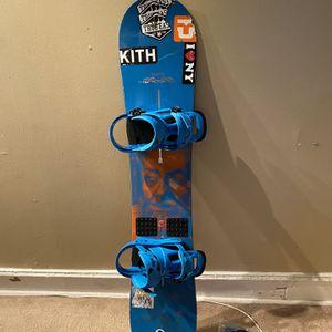 Burton Nug Snowboard for Sale in Washington, DC