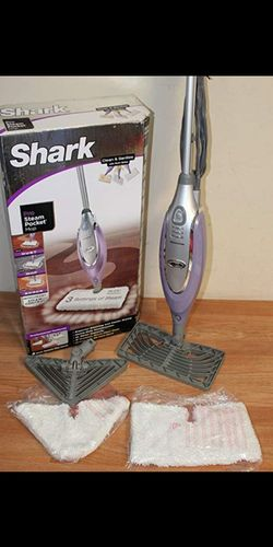 Shark floor steamer for Sale in Moody,  TX