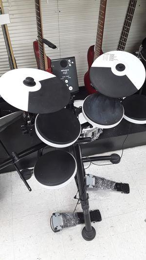 Roland Drum Set for Sale in Las Vegas, NV