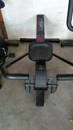 Body Lift/ Body Row Exercise Machine for Sale in Largo, FL