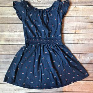 Cat & Jack Girls Watermelon Dress for Sale in Atherton, CA