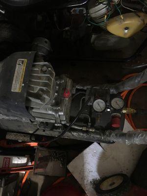 air compressor for Sale in Nashville, TN