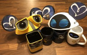 Disney/Pixar Wall-e Collection for Sale in San Diego, CA