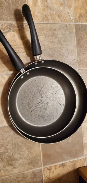 Pans for Sale in Wichita, KS