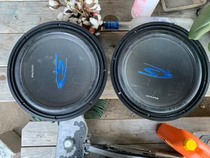 Subwoofer 12in for Sale in National City, CA