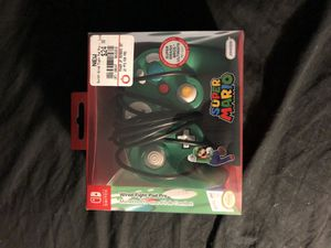 Luigi GC Controller for Switch for Sale in Goodyear, AZ