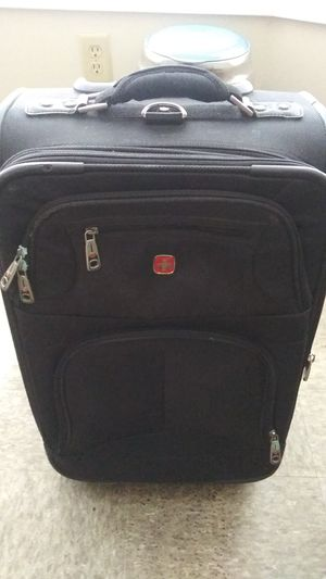 Swiss Air Gear Luggage for Sale in Buffalo, NY