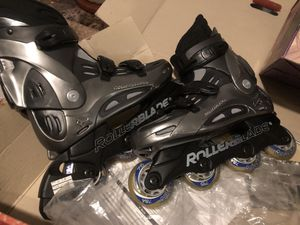 Rollers Blades brand new and safety skate helmet for Sale in Corpus Christi, TX