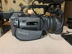 Sony Dsr-pd150 trade for Sale in Spring Hill, FL