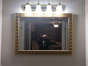 Vanity Mirror for Sale in Sterling, VA