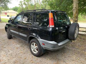 2001 Honda Crv awd for Sale in Palm Bay, FL