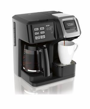 Hamilton Beach FlexBrew 2-Way Coffee Maker for Sale in Downey, CA