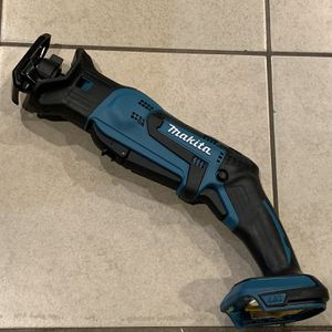 New 18v Makita Saw Only for Sale in Los Angeles, CA