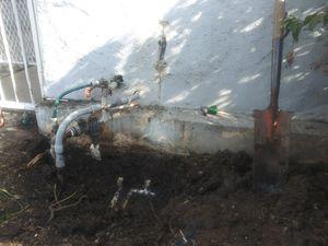 Sprinkler valve for Sale in Los Angeles, CA