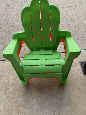 Kids chairs 4 for 10 for Sale in Nashville, TN
