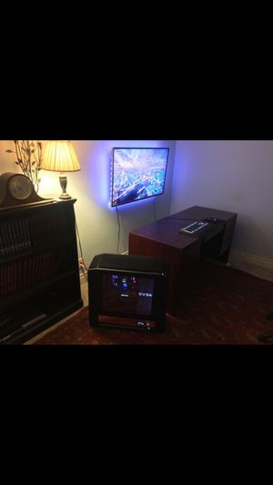 Extreme Beast Gaming/Editing Setup Computer 1,999!! ($4000+ Retail)-Need Gone Asap -Dropped price for Christmas for Sale in Portland, OR