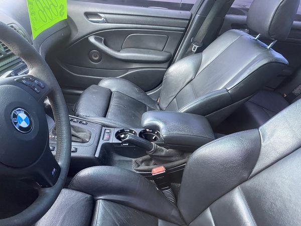 2004 BMW 330i