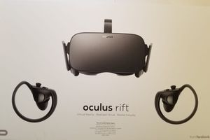 Oculus Rift for Sale in FL, US